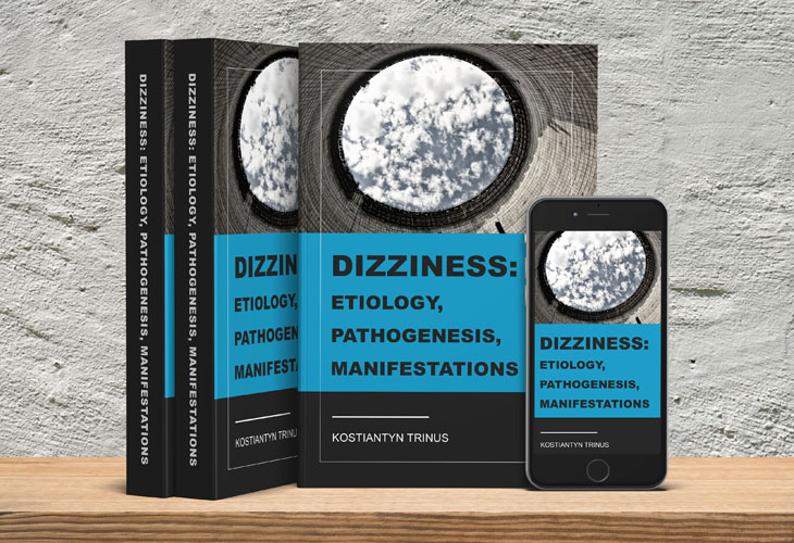 Dizziness: etiology, pathogenesis, manifestations