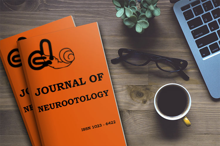 journal of neurootology